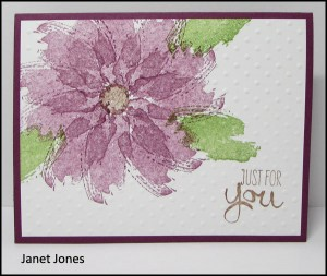 Just For You by Janet Jones