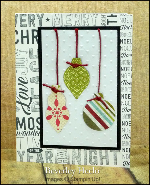 InkUp Holiday Swap - Beverley Heclo