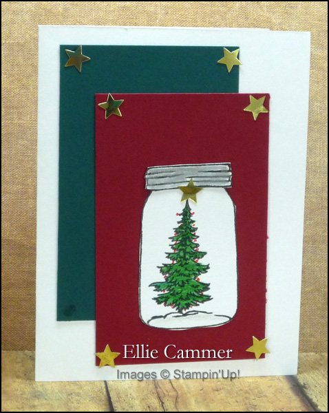 InkUp Holiday Swap - Ellie Cammer