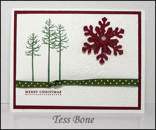 InkUp Holiday Swap - Tess Bone